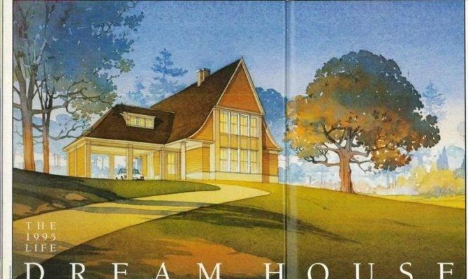 Life Dream House Plans