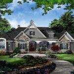 Life Magazine Dream House Plans