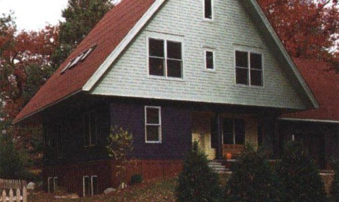 Life Magazine Dream House Plans
