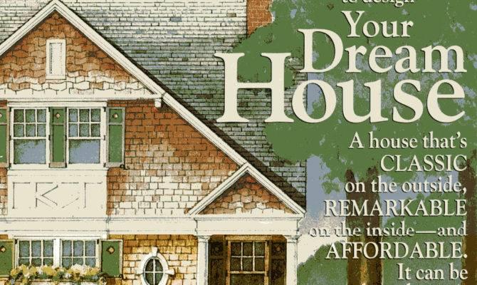 Life Magazine Dream House Robert Stern