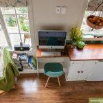 Life Tiny House Three Living