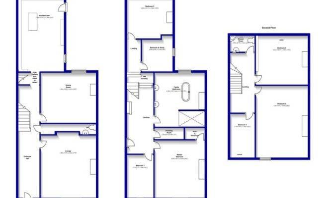 Lights Pinterest Terraced House Floor Plans