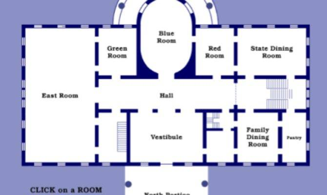 Lincoln Movie White House Floor Plans History Tech