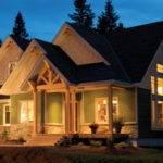 Linwood Custom Homes Award Winning Home Packages