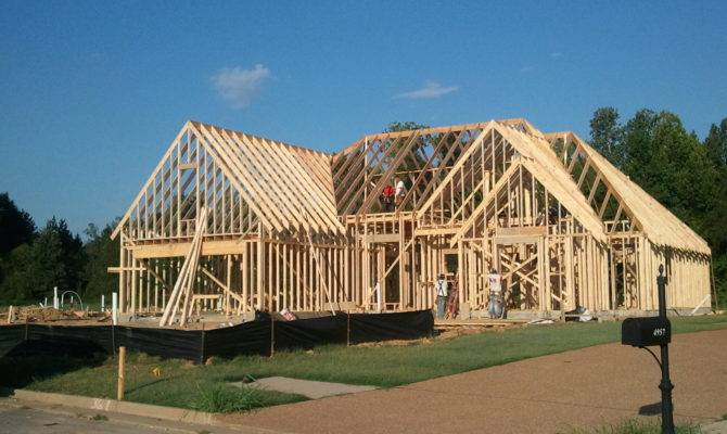 Lisa Southernnew Home Construction Explode