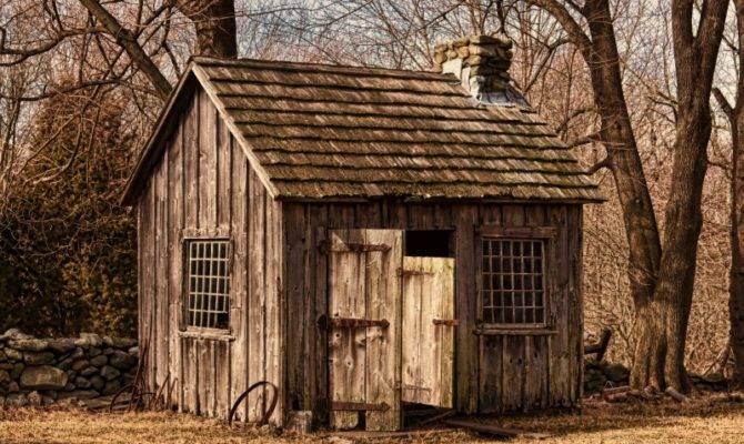 Little House Prairie