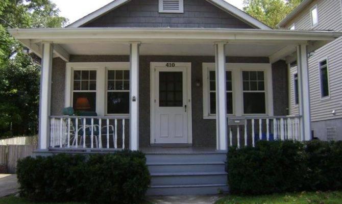 Little Old Bungalow Pinterest Bungalows Front Porches