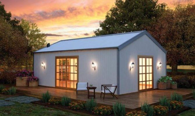 Livable Sheds Liveable Shed Houses Australia