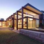 Live Pavilion Style House