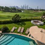 Live Ultra Modern Luxury Emirates Hills Villa