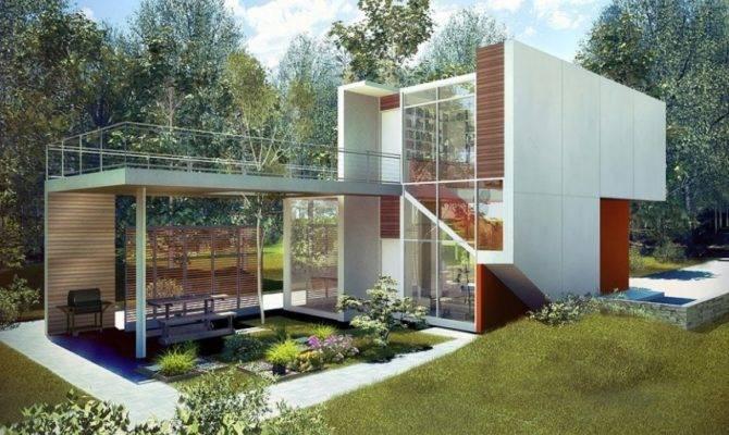 Living Green Homes Home Design Plans