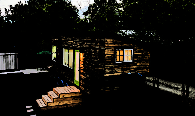 Living Large Square Feet Why Tiny House Movement Taking