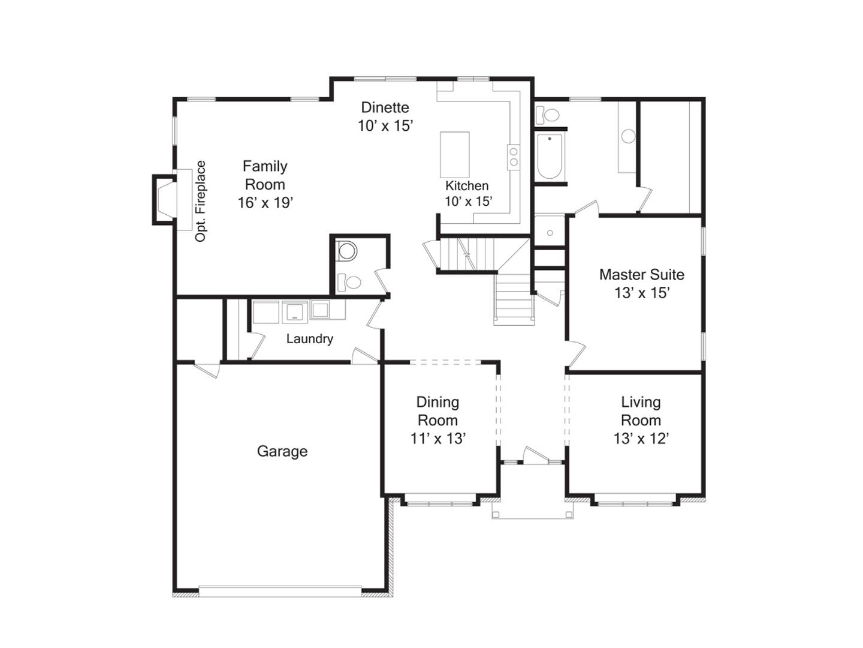 Living Room Addition Floor Plans Gurus House Plans 151829