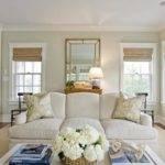 Living Room Benjamin Moore Nantucket Breeze Design New England
