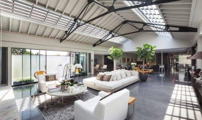 Living Room Decor Ideas Homes Personality