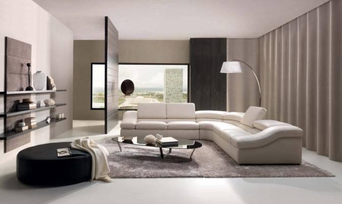 Living Room Design Home Interior Concept