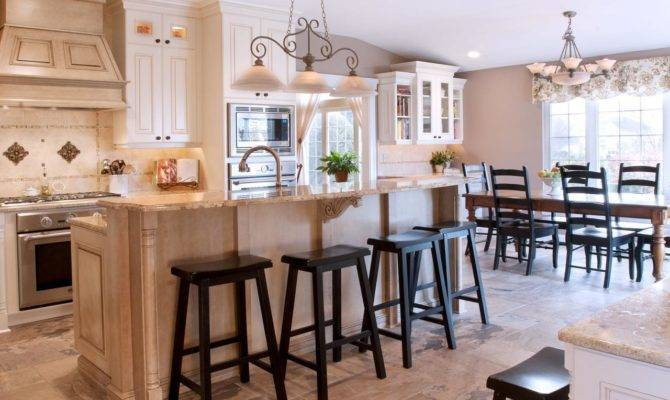Living Room Dining Kitchen Combo Ideas