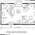 Living Room Floor Plan Spear Interiors
