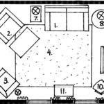 Living Room Floor Plans Designs Zimbio