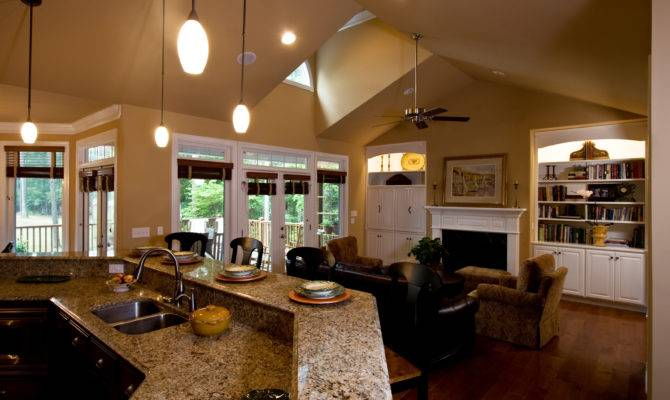 Living Room Great Layout Ideas