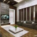 Living Room Interior Design Nate Berkus