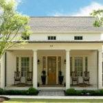 Living Small House Plans Beautiful Southern