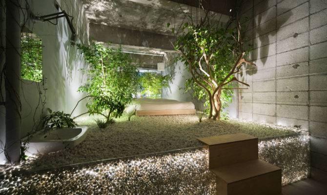 Llove Hotel Room Urban Nature Decor