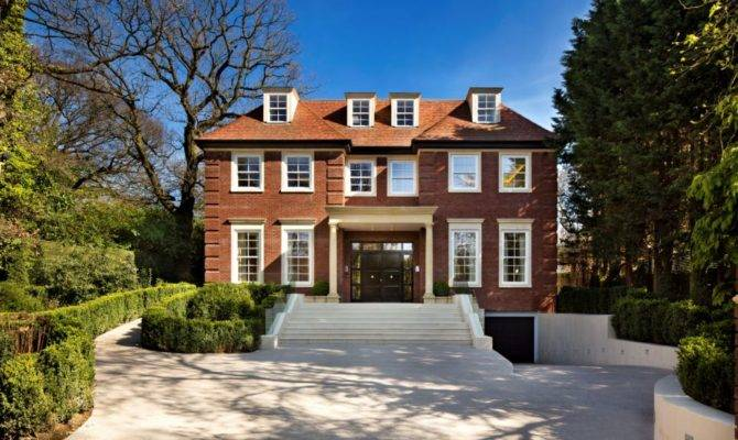 Location Fairways Which One Britain Most Expensive New Build