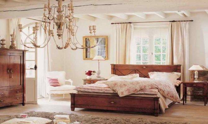 Lodge Bedroom Ideas Country Style Bedrooms Decorating