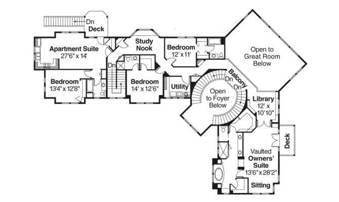 Lodge Style House Plans Bentonville Associated Designs