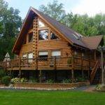 Lodge Style House Plans Elegant Cabin