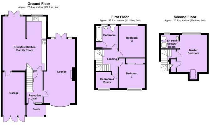 Loft Conversion Floor Plan Ideas Home Desain Diy Plans
