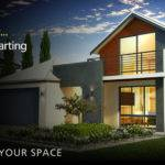 Loft Homes Perth Living Residential Building