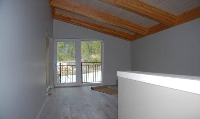 Loft Over Garage Ecocentric Design