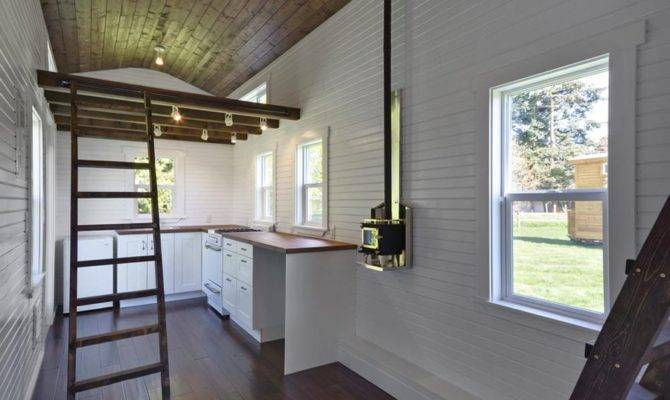 Loft Provides Generous Square Foot Layout