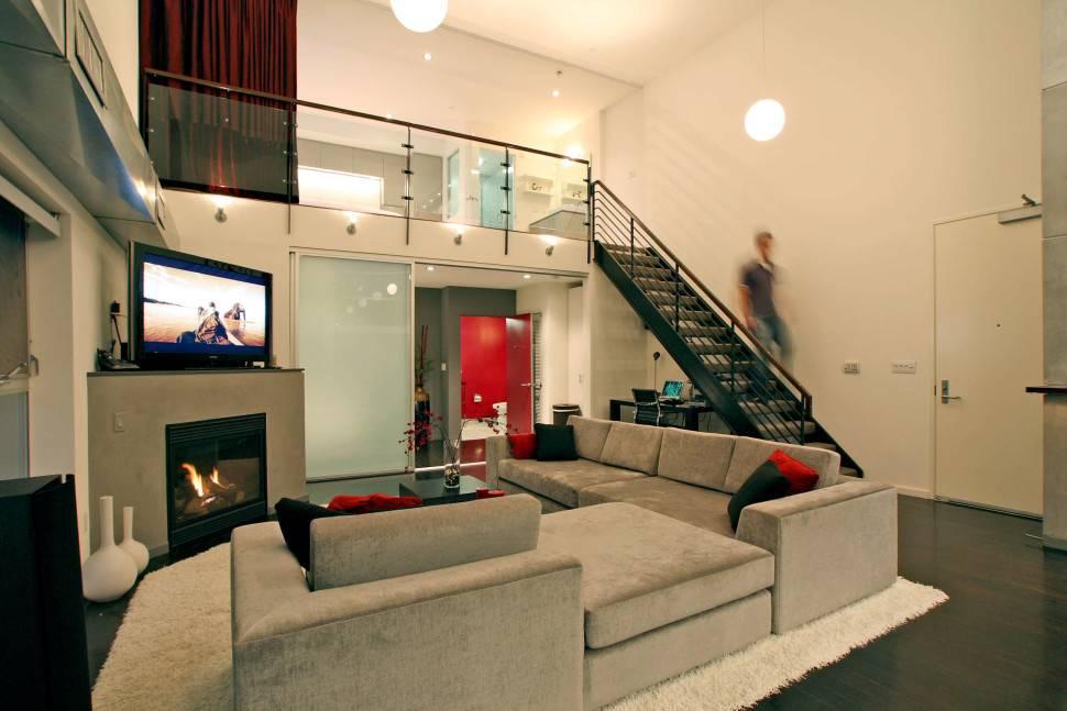 20 Modern Loft Style House Plans Ideas House Plans