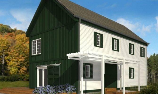 Lofthouse Blu Homes Inhabitat Green Design Innovation