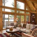 Log Cabin Decorating Ideas Decor Around World
