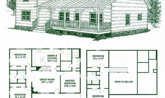 Log Cabin Floor Plan Kits Pdf Woodworking