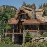 Log Cabin Floor Plans Under Square Feet