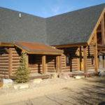 Log Cabin Floor Plans Utah Home Deco