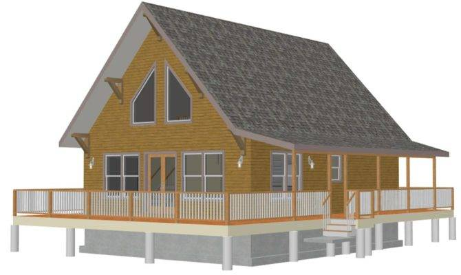 Log Cabin Home Plans Small Designs