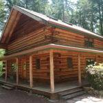 Log Cabin Homes Home Builders Association