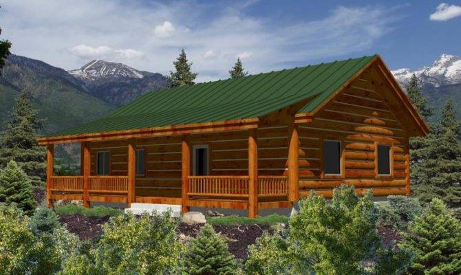 Log Cabin Kits California Home Dealers