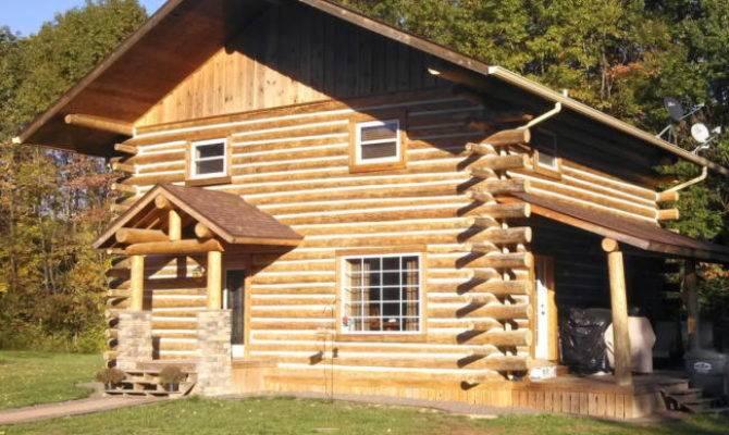 Log Cabin Kits Floor Plans Better Alternative