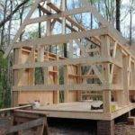 Log Cabin Kits Price Estimator Small