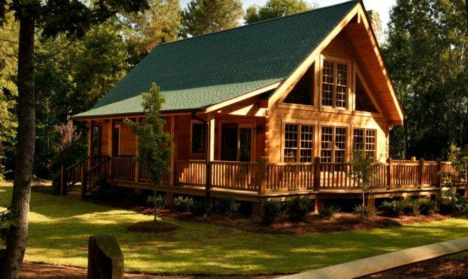 Log Cabin Primer Diy Network Blog
