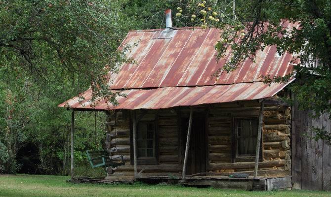 Log Cabin Rustic
