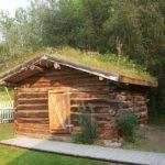Log Cabin Simple English Wikipedia Encyclopedia