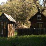 Log Cabin Yosemite California Rental